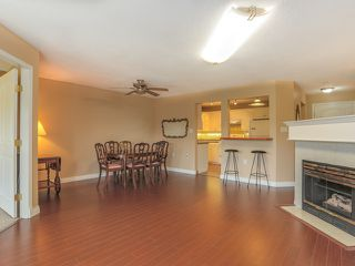"Photo 3: 203 17740 58A Avenue in Surrey: Cloverdale BC Condo for sale in ""DERBY DOWNS"" (Cloverdale)  : MLS®# R2000265"
