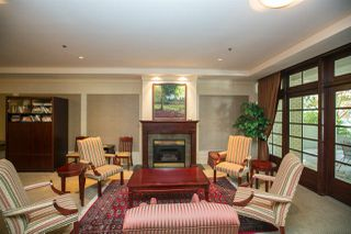 """Photo 3: 307 5700 LARCH Street in Vancouver: Kerrisdale Condo for sale in """"ELM PARK PLACE"""" (Vancouver West)  : MLS®# R2009162"""