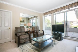 """Photo 8: 307 5700 LARCH Street in Vancouver: Kerrisdale Condo for sale in """"ELM PARK PLACE"""" (Vancouver West)  : MLS®# R2009162"""