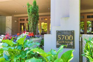 """Photo 2: 307 5700 LARCH Street in Vancouver: Kerrisdale Condo for sale in """"ELM PARK PLACE"""" (Vancouver West)  : MLS®# R2009162"""