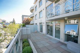 """Photo 17: 307 5700 LARCH Street in Vancouver: Kerrisdale Condo for sale in """"ELM PARK PLACE"""" (Vancouver West)  : MLS®# R2009162"""