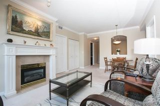 """Photo 9: 307 5700 LARCH Street in Vancouver: Kerrisdale Condo for sale in """"ELM PARK PLACE"""" (Vancouver West)  : MLS®# R2009162"""