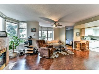 "Photo 7: 505 10082 148 Street in Surrey: Guildford Condo for sale in ""THE STANLEY"" (North Surrey)  : MLS®# R2015266"