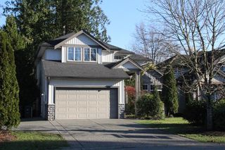 "Photo 1: 8306 170 Street in Surrey: Fleetwood Tynehead House for sale in ""Fleetwood"" : MLS®# R2017562"