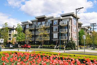 "Photo 5: 313 2477 KELLY Avenue in Port Coquitlam: Central Pt Coquitlam Condo for sale in ""SOUTH VERDE"" : MLS®# R2034912"