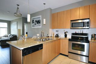 """Photo 12: 313 2477 KELLY Avenue in Port Coquitlam: Central Pt Coquitlam Condo for sale in """"SOUTH VERDE"""" : MLS®# R2034912"""