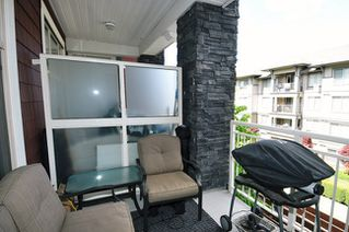 "Photo 16: 313 2477 KELLY Avenue in Port Coquitlam: Central Pt Coquitlam Condo for sale in ""SOUTH VERDE"" : MLS®# R2034912"