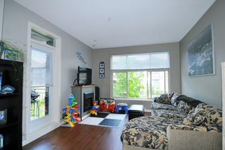 "Photo 6: 313 2477 KELLY Avenue in Port Coquitlam: Central Pt Coquitlam Condo for sale in ""SOUTH VERDE"" : MLS®# R2034912"