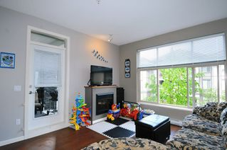 "Photo 7: 313 2477 KELLY Avenue in Port Coquitlam: Central Pt Coquitlam Condo for sale in ""SOUTH VERDE"" : MLS®# R2034912"