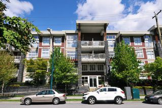 "Photo 2: 313 2477 KELLY Avenue in Port Coquitlam: Central Pt Coquitlam Condo for sale in ""SOUTH VERDE"" : MLS®# R2034912"