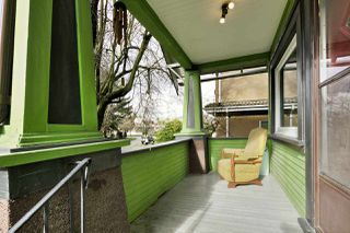 Photo 3: 652 RUPERT Street in Vancouver: Renfrew VE House for sale (Vancouver East)  : MLS®# R2034993
