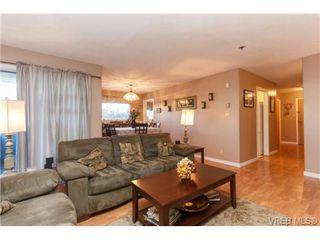 Photo 3: 107 3009 Brittany Dr in VICTORIA: La Jacklin Condo Apartment for sale (Langford)  : MLS®# 722984
