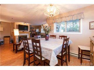 Photo 4: 107 3009 Brittany Dr in VICTORIA: La Jacklin Condo Apartment for sale (Langford)  : MLS®# 722984