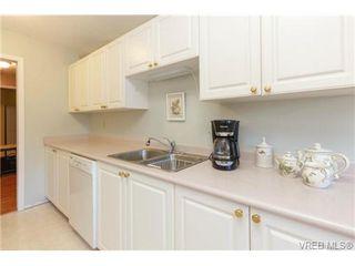 Photo 5: 107 3009 Brittany Dr in VICTORIA: La Jacklin Condo Apartment for sale (Langford)  : MLS®# 722984