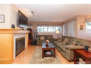 Photo 2: 107 3009 Brittany Dr in VICTORIA: La Jacklin Condo Apartment for sale (Langford)  : MLS®# 722984