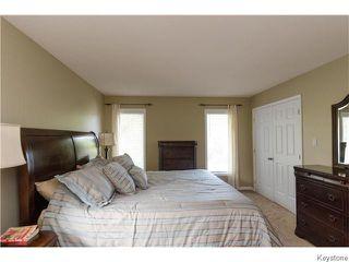 Photo 10: 23 Haddington Bay in Winnipeg: Charleswood Residential for sale (South Winnipeg)  : MLS®# 1609114