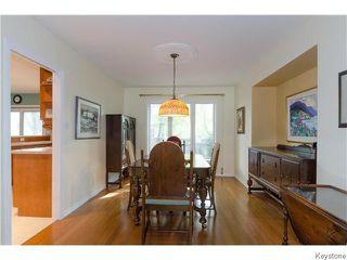 Photo 5: 23 Haddington Bay in Winnipeg: Charleswood Residential for sale (South Winnipeg)  : MLS®# 1609114