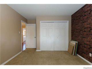 Photo 14: 23 Haddington Bay in Winnipeg: Charleswood Residential for sale (South Winnipeg)  : MLS®# 1609114