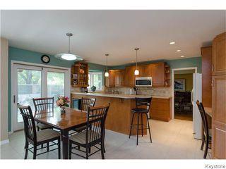 Photo 7: 23 Haddington Bay in Winnipeg: Charleswood Residential for sale (South Winnipeg)  : MLS®# 1609114