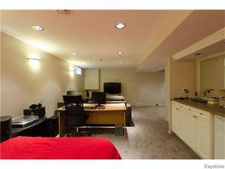 Photo 18: 23 Haddington Bay in Winnipeg: Charleswood Residential for sale (South Winnipeg)  : MLS®# 1609114