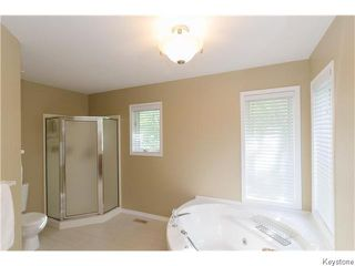 Photo 11: 23 Haddington Bay in Winnipeg: Charleswood Residential for sale (South Winnipeg)  : MLS®# 1609114
