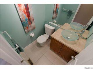 Photo 9: 23 Haddington Bay in Winnipeg: Charleswood Residential for sale (South Winnipeg)  : MLS®# 1609114