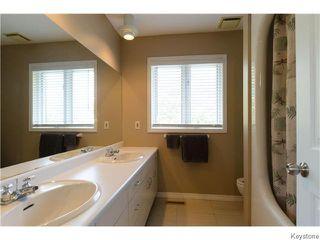 Photo 16: 23 Haddington Bay in Winnipeg: Charleswood Residential for sale (South Winnipeg)  : MLS®# 1609114