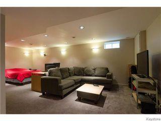 Photo 17: 23 Haddington Bay in Winnipeg: Charleswood Residential for sale (South Winnipeg)  : MLS®# 1609114