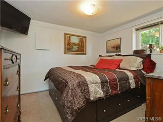 Photo 19: 663 Kent Road in VICTORIA: SW Tillicum Single Family Detached for sale (Saanich West)  : MLS®# 364580