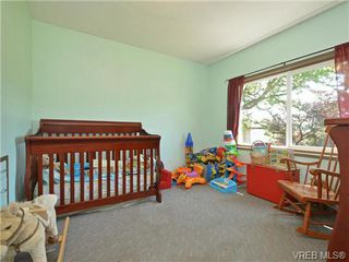 Photo 12: 663 Kent Road in VICTORIA: SW Tillicum Single Family Detached for sale (Saanich West)  : MLS®# 364580