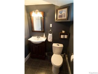 Photo 15: 634 Rosedale Avenue in Winnipeg: Manitoba Other Residential for sale : MLS®# 1611380