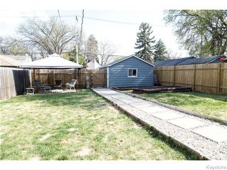 Photo 3: 634 Rosedale Avenue in Winnipeg: Manitoba Other Residential for sale : MLS®# 1611380