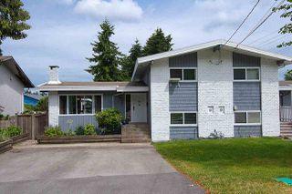 Main Photo: 11957 92 Avenue in Delta: Annieville House 1/2 Duplex for sale (N. Delta)  : MLS®# R2080462