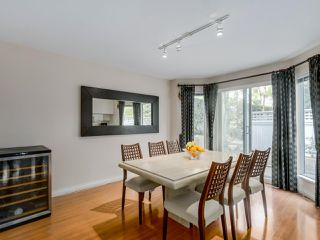 """Photo 4: 43 12500 MCNEELY Drive in Richmond: East Cambie Townhouse for sale in """"FRANCISCO VILLAGE"""" : MLS®# R2085677"""