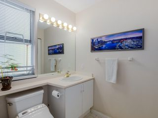 """Photo 10: 43 12500 MCNEELY Drive in Richmond: East Cambie Townhouse for sale in """"FRANCISCO VILLAGE"""" : MLS®# R2085677"""