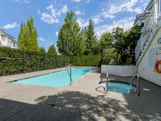 """Photo 11: 43 12500 MCNEELY Drive in Richmond: East Cambie Townhouse for sale in """"FRANCISCO VILLAGE"""" : MLS®# R2085677"""