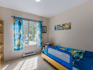 """Photo 9: 43 12500 MCNEELY Drive in Richmond: East Cambie Townhouse for sale in """"FRANCISCO VILLAGE"""" : MLS®# R2085677"""