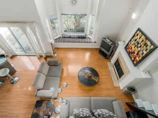 """Photo 6: 43 12500 MCNEELY Drive in Richmond: East Cambie Townhouse for sale in """"FRANCISCO VILLAGE"""" : MLS®# R2085677"""