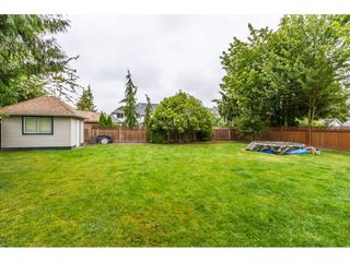 "Photo 20: 21849 44A Avenue in Langley: Murrayville House for sale in ""Upper Murrayville"" : MLS®# R2098135"
