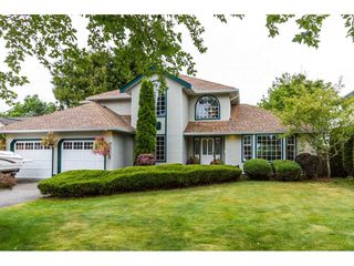 "Photo 1: 21849 44A Avenue in Langley: Murrayville House for sale in ""Upper Murrayville"" : MLS®# R2098135"