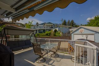 Photo 17: 331 NOOTKA Street in New Westminster: The Heights NW House for sale : MLS®# R2099020