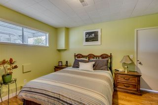 Photo 14: 331 NOOTKA Street in New Westminster: The Heights NW House for sale : MLS®# R2099020