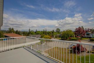 Photo 7: 331 NOOTKA Street in New Westminster: The Heights NW House for sale : MLS®# R2099020