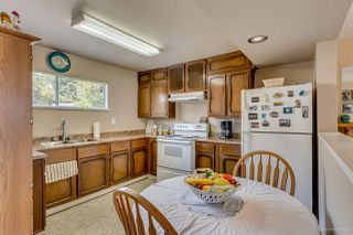 Photo 12: 331 NOOTKA Street in New Westminster: The Heights NW House for sale : MLS®# R2099020