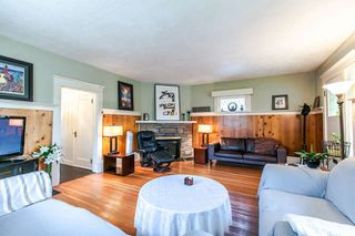 Photo 4: 4861 PRINCE EDWARD Street in Vancouver: Main House for sale (Vancouver East)  : MLS®# R2105436