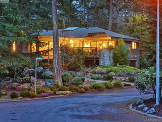 Photo 47: 961 Sunnywood Court in VICTORIA: SE Broadmead Single Family Detached for sale (Saanich East)  : MLS®# 369754