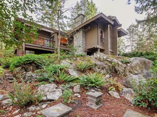 Photo 41: 961 Sunnywood Crt in VICTORIA: SE Broadmead House for sale (Saanich East)  : MLS®# 741760