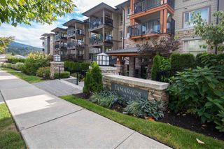 "Photo 1: 217 3178 DAYANEE SPRINGS BL in Coquitlam: Westwood Plateau Condo for sale in ""DAYANEE SPRINGS BY POLYGON"" : MLS®# R2107496"