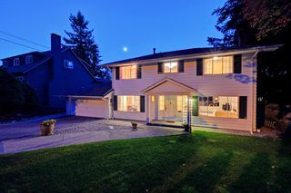 Photo 20: 647 EAST KINGS Road in North Vancouver: Princess Park House for sale : MLS®# R2107833