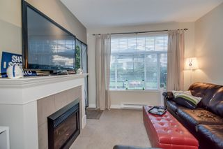 "Photo 3: 116 2353 MARPOLE Avenue in Port Coquitlam: Central Pt Coquitlam Condo for sale in ""EDGEWATER"" : MLS®# R2108513"